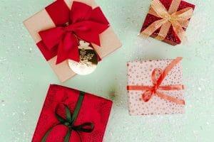 Find de helt rigtige julegaver